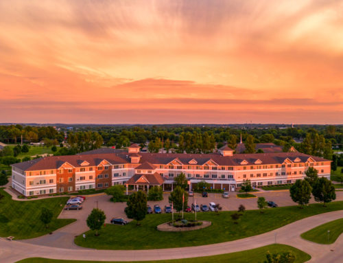 Why now is the time to move to Summit Pointe Senior Living